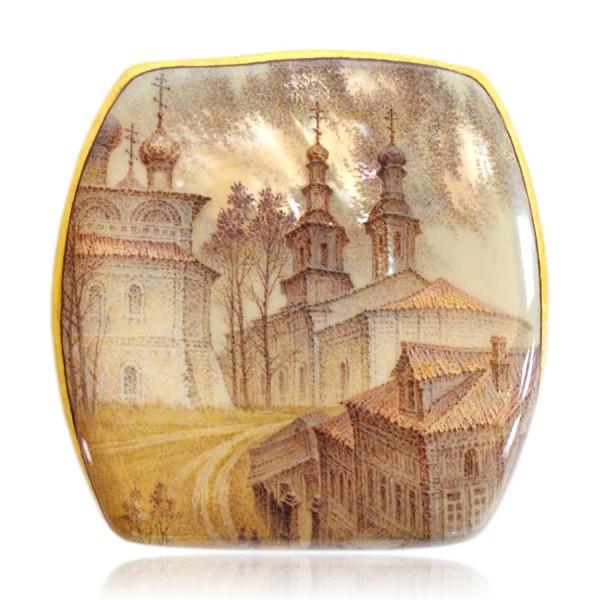 Вологда - Исаев И.