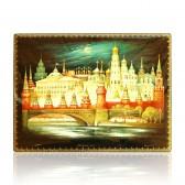 Московский Кремль (Холуй)